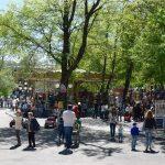 Парк Кирова — общественное пространство всех жителей Пятигорска